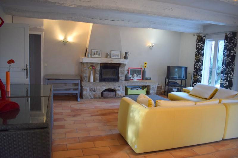 Verkauf haus Saint-paul-en-forêt 395000€ - Fotografie 9
