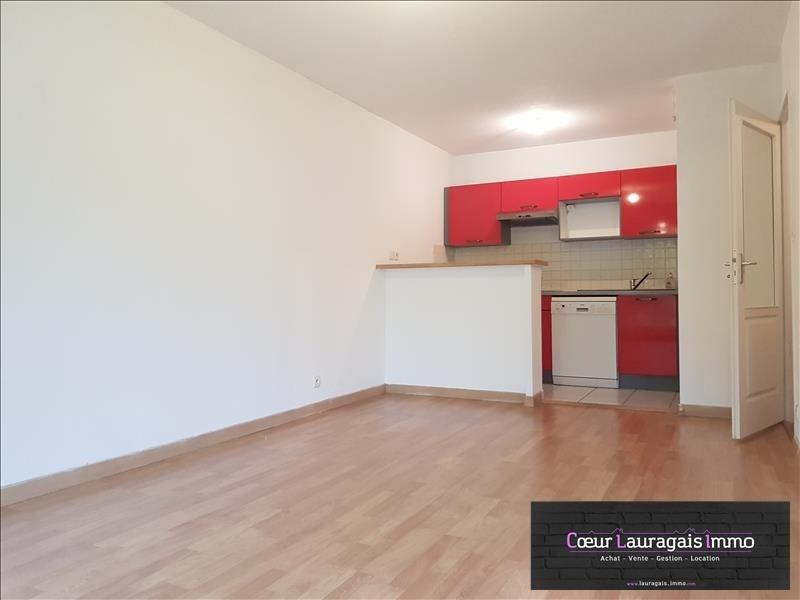 Vente appartement Fonsegrives 144500€ - Photo 3