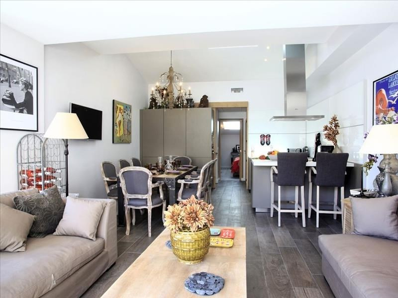 Deluxe sale apartment Biarritz 843 000€ - Picture 2