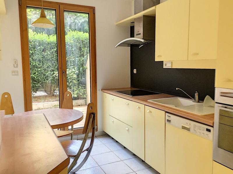 Verkoop van prestige  appartement Lyon 4ème 438000€ - Foto 4