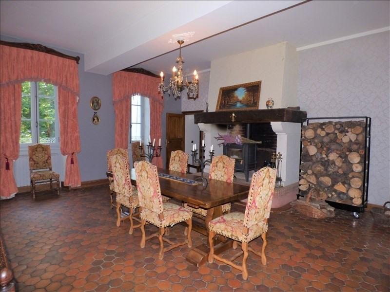 Venta de prestigio  casa St pourcain sur sioule 595000€ - Fotografía 3