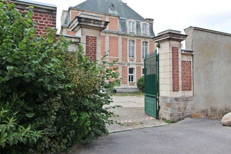 Sale parking spaces Abbeville 12 000€ - Picture 4