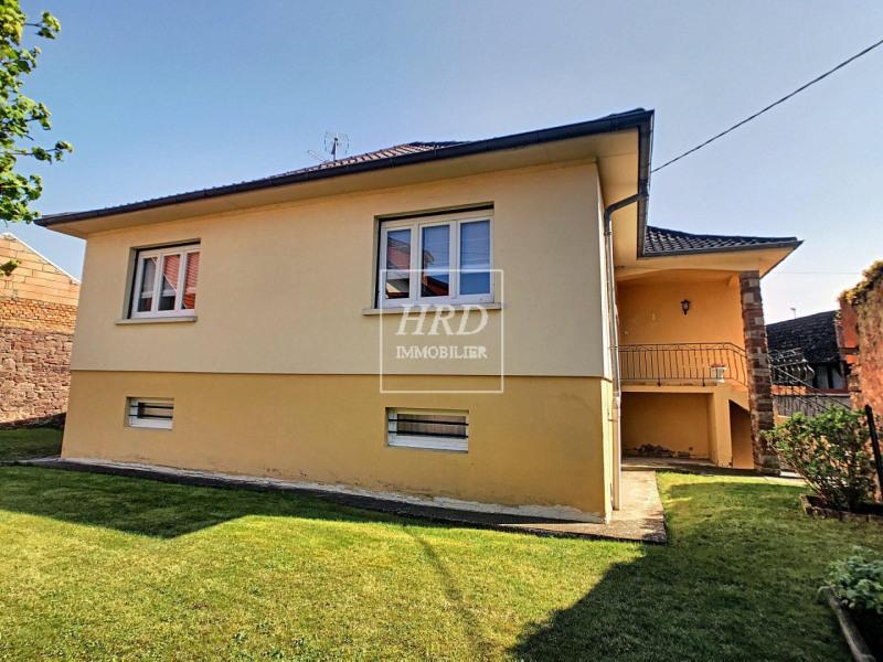 Revenda casa Marlenheim 282150€ - Fotografia 12