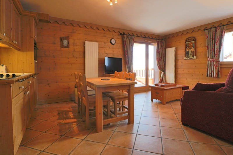 Vente appartement La rosière 155 000€ - Photo 3