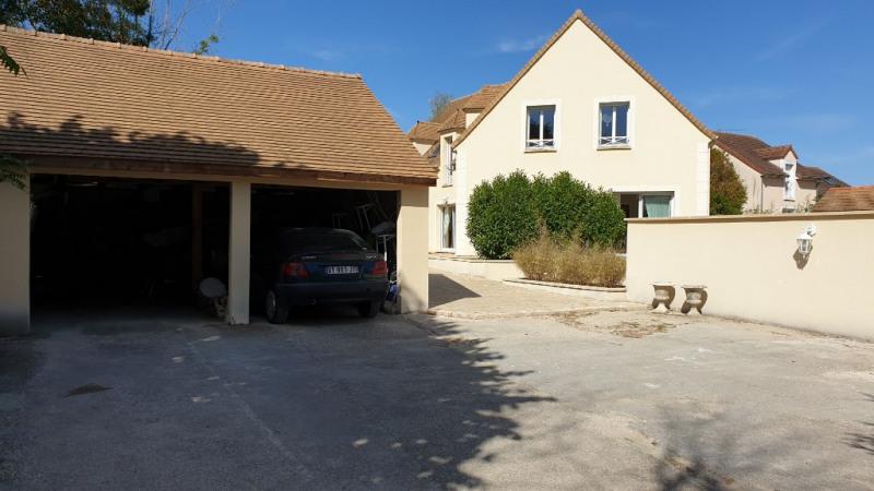 Vente maison / villa Montfort l amaury 860000€ - Photo 11