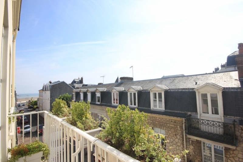 Sale apartment Villers sur mer 209000€ - Picture 2