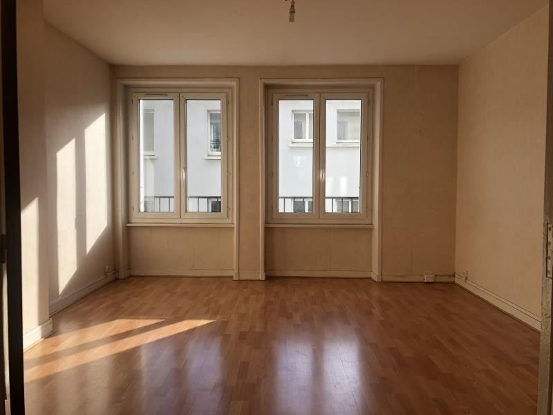 Sale apartment Brest 149 000€ - Picture 2