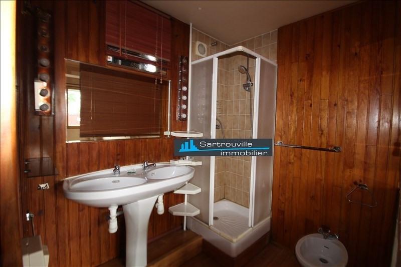 Sale house / villa Sartrouville 313000€ - Picture 6