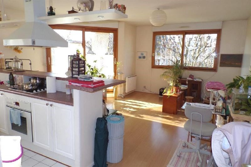 Sale apartment Ste genevieve des bois 215 000€ - Picture 2