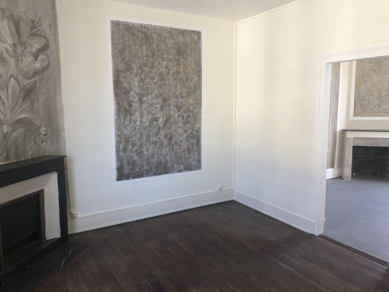 Rental apartment Coulanges les nevers 390€ CC - Picture 4
