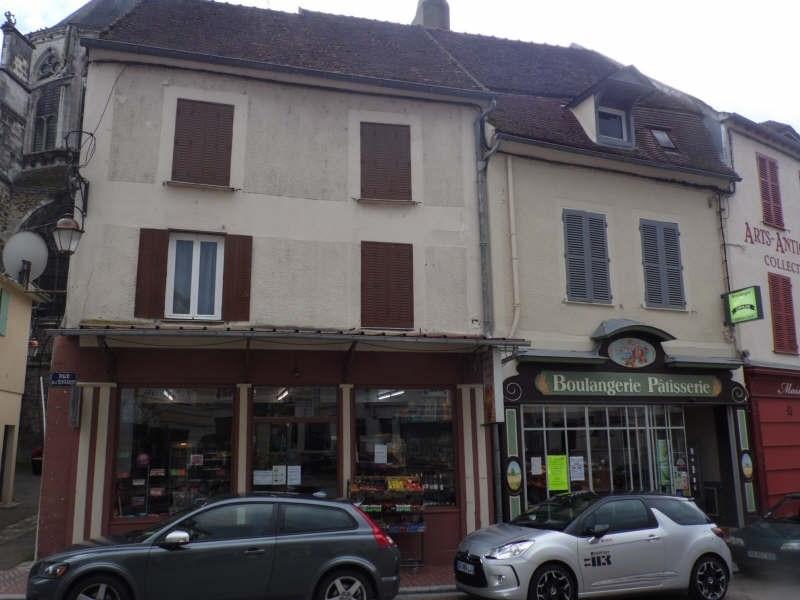 Sale building St florentin 95000€ - Picture 1