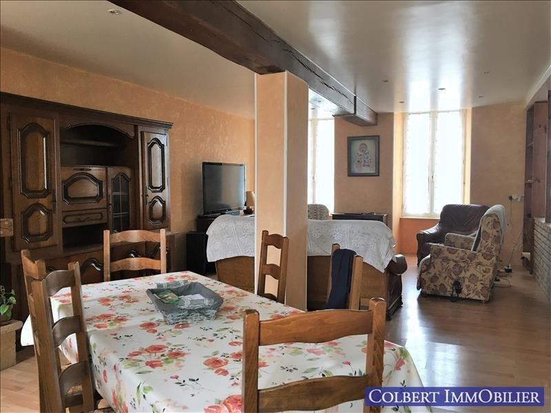 Vente maison / villa Epineau les voves 138900€ - Photo 5