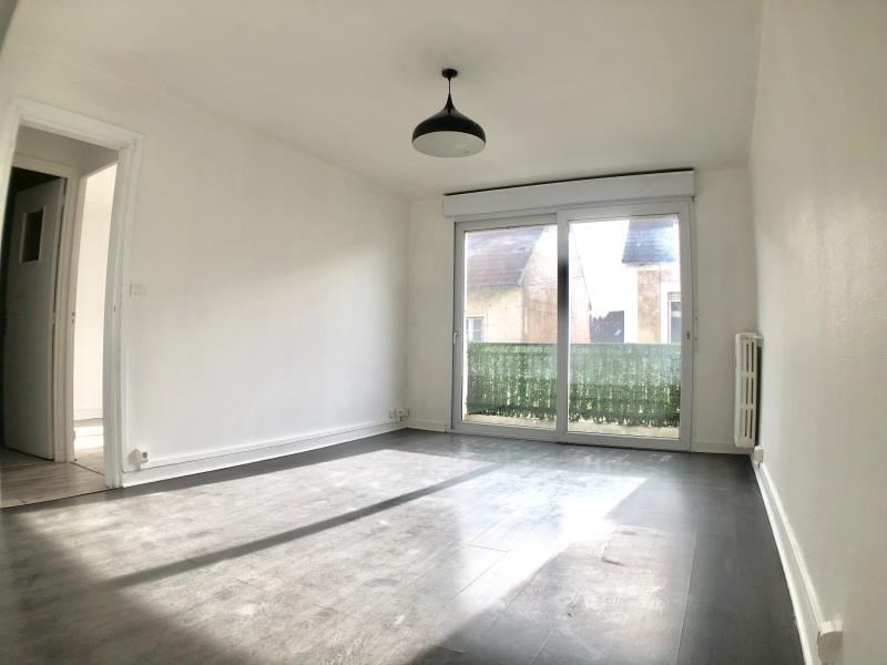 Sale apartment Melun 153 000€ - Picture 2