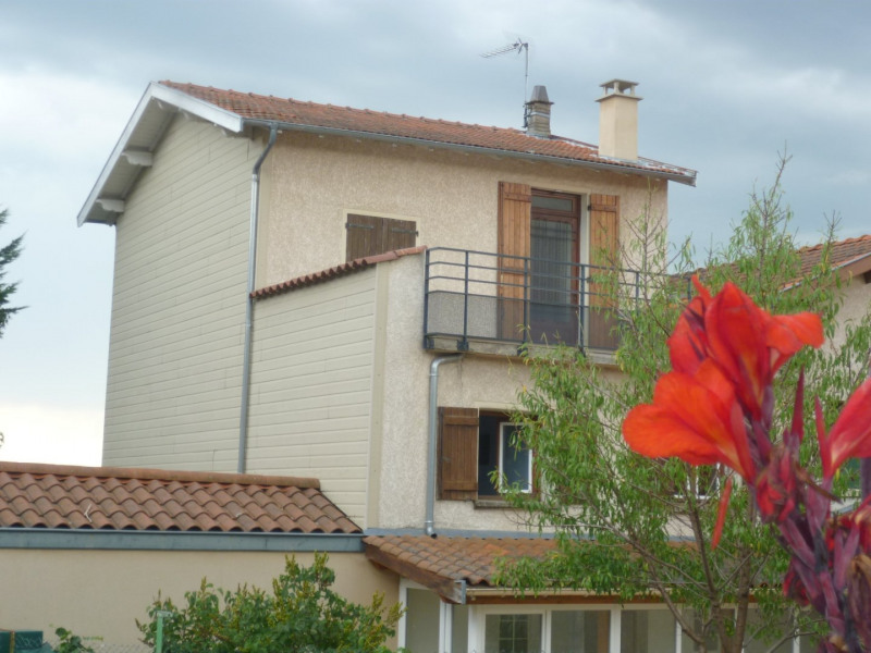 Vente maison / villa Montrottier 150 000€ - Photo 1