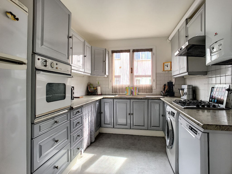 Vente appartement Cagnes sur mer 299 000€ - Photo 4