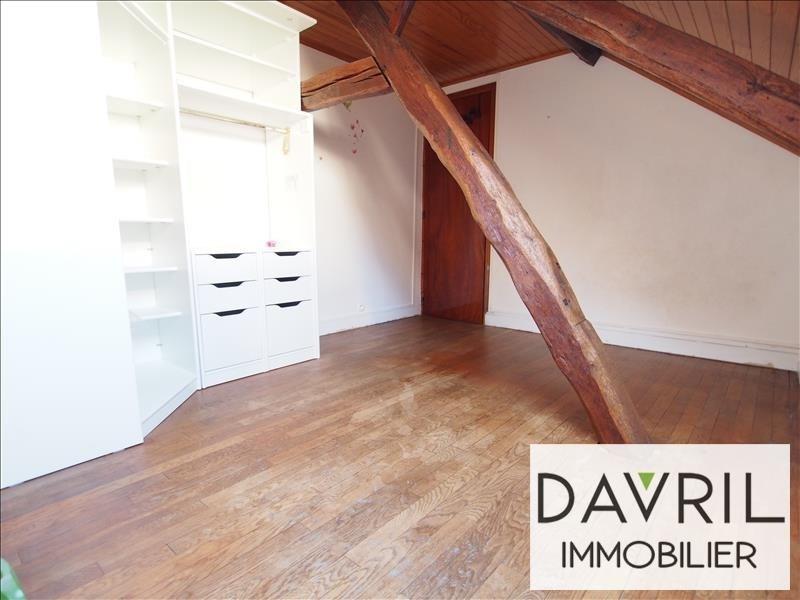 Revenda casa Conflans ste honorine 309500€ - Fotografia 6