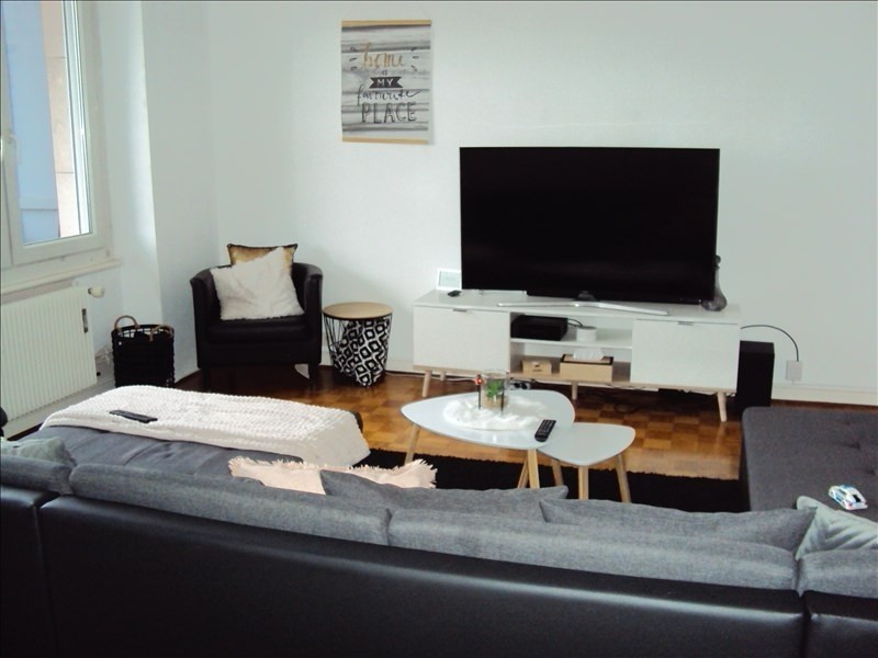 Sale apartment Riedisheim 229 000€ - Picture 2