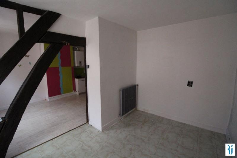 Vente appartement Rouen 85400€ - Photo 1