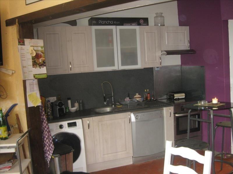 Vente maison / villa Vetheuil 220000€ - Photo 2