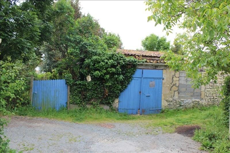 Sale house / villa Croix chapeau 51000€ - Picture 1