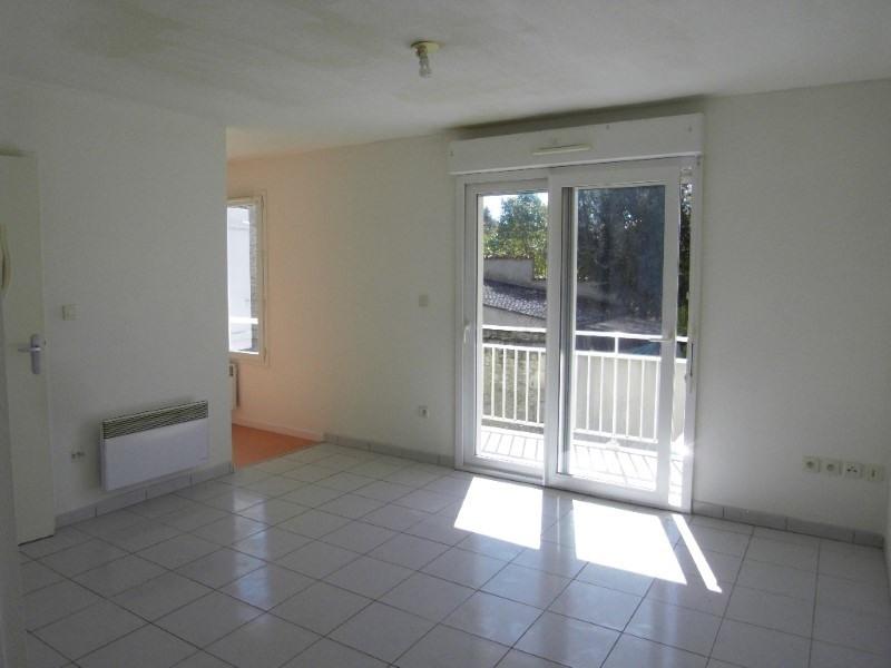 Rental apartment Cognac 424€ CC - Picture 1