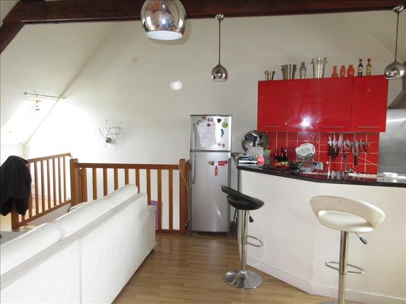 Sale apartment Plozevet 71690€ - Picture 1