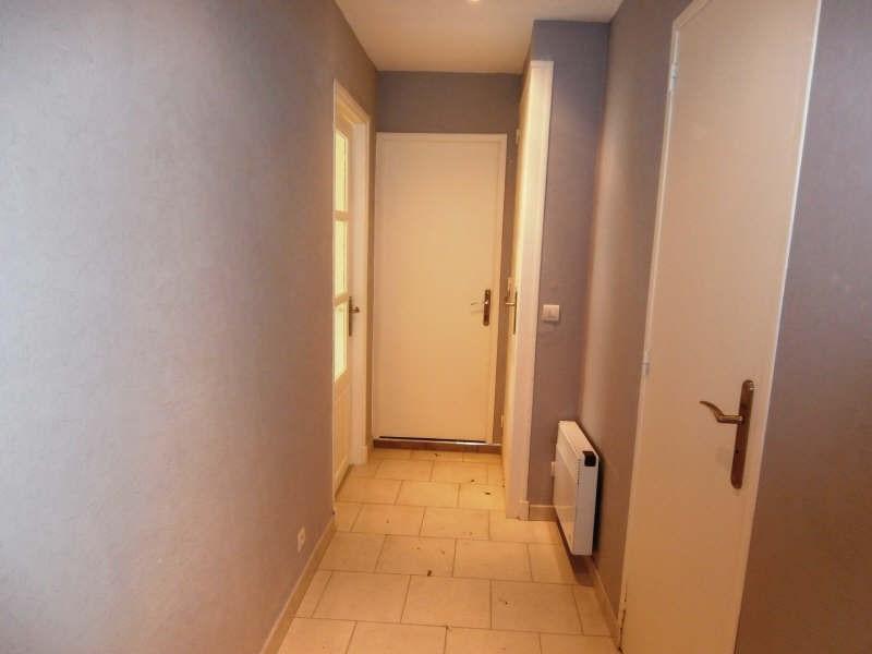 Rental house / villa Secteur de st amans soult 520€ CC - Picture 4