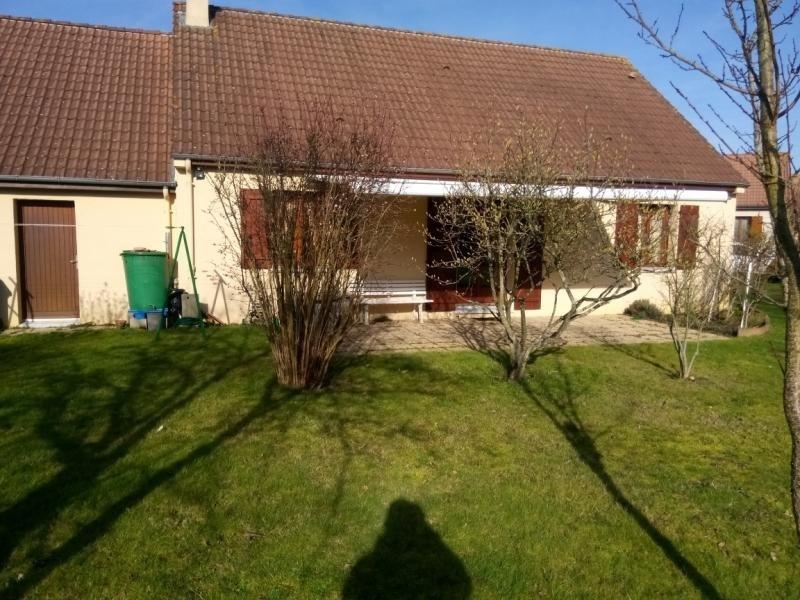 Sale house / villa Sarge les le mans 187000€ - Picture 2