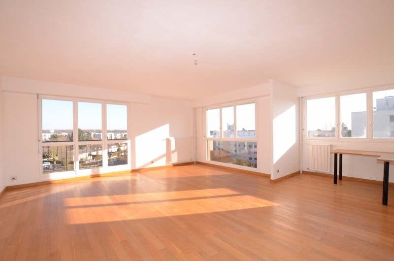 Revenda apartamento Bois d'arcy 265000€ - Fotografia 3