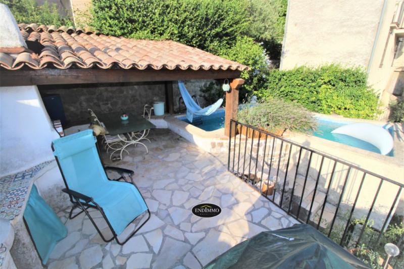 Vente de prestige maison / villa Villeneuve loubet 590000€ - Photo 12