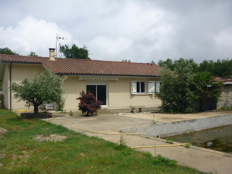 Vente de prestige maison / villa Saugnac et muret 259000€ - Photo 1