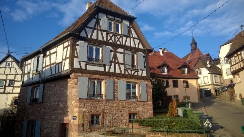 Verkoop  flatgebouwen Wasselonne 252000€ - Foto 1