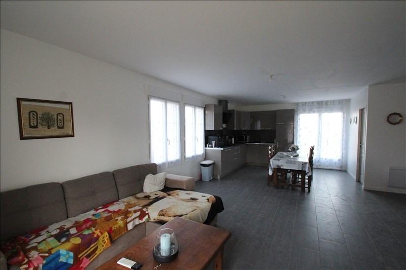 Vente maison / villa Mareuil sur ourcq 167000€ - Photo 3