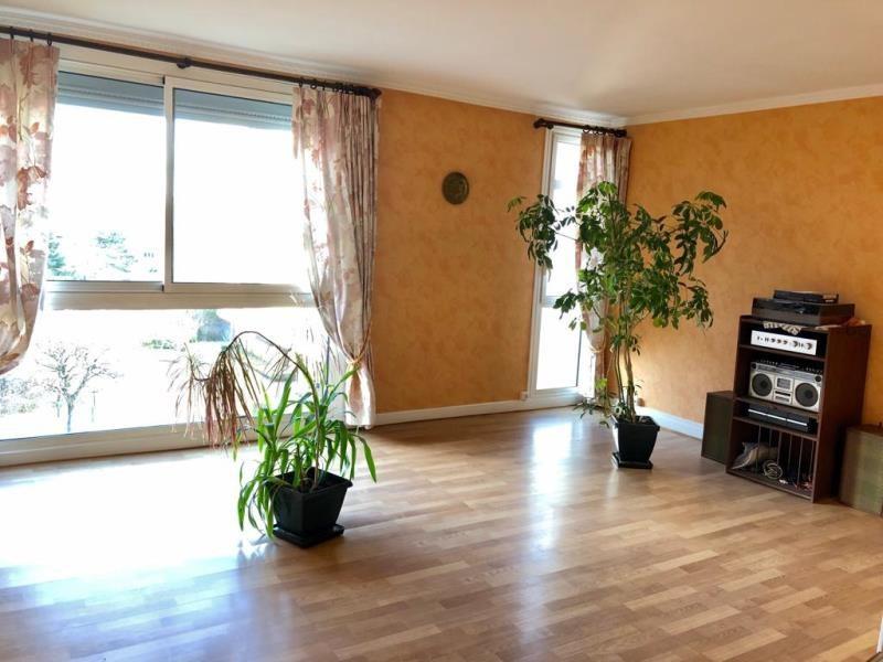 Sale apartment Carrieres sur seine 205000€ - Picture 1