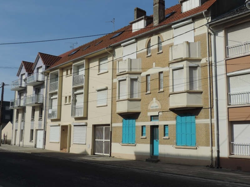 Vente appartement Fort mahon plage 76 500€ - Photo 3