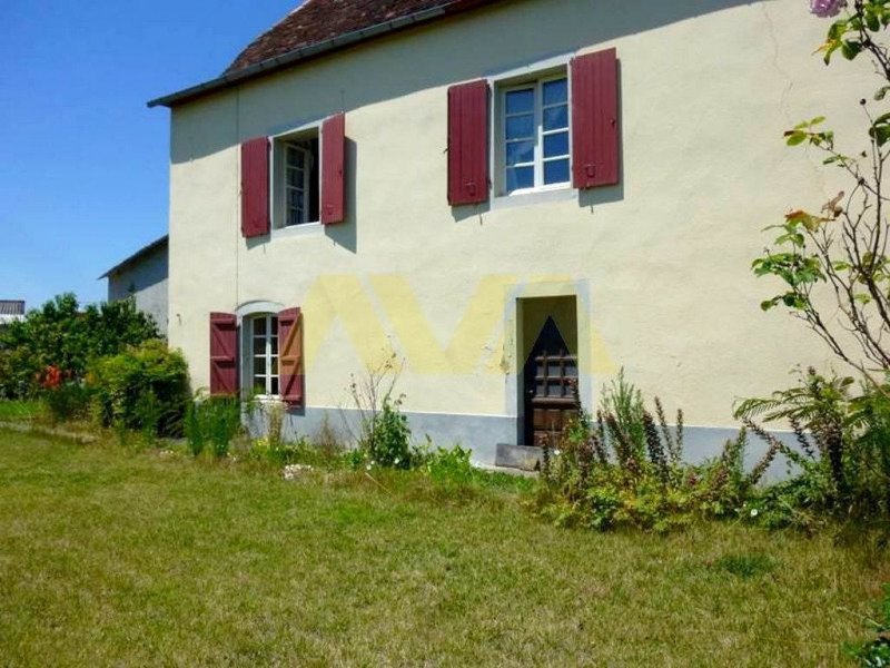 Vente maison / villa Navarrenx 170000€ - Photo 2