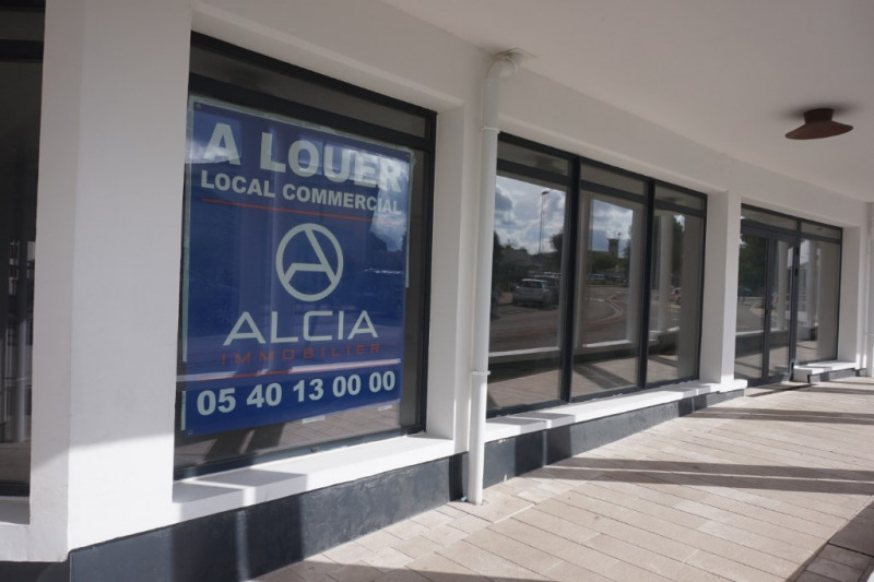 Rental office Talence 2400€ HC - Picture 2