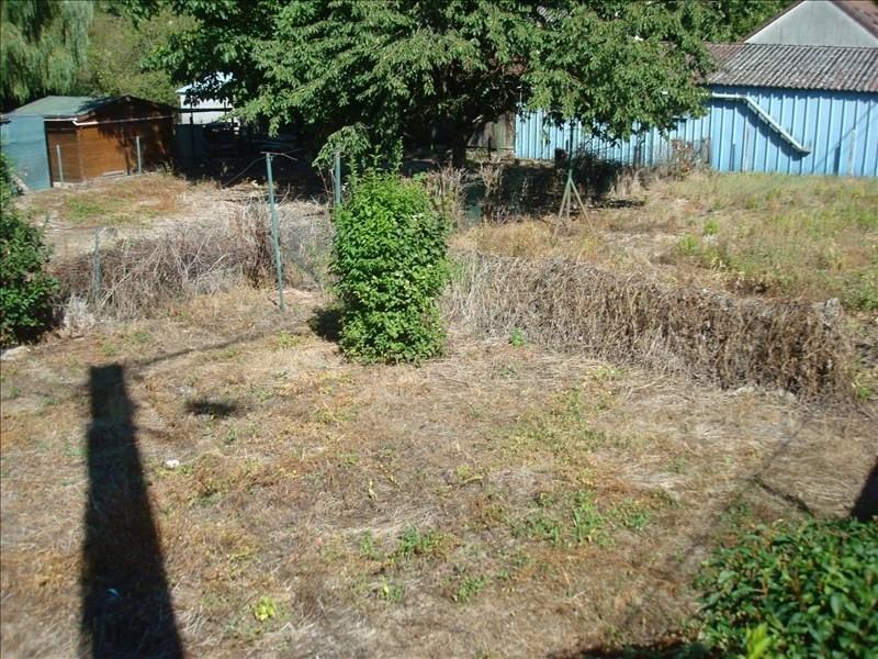 Vente terrain Nevers 30000€ - Photo 3