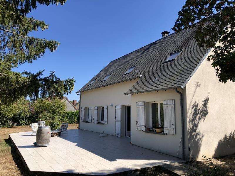 Vente maison / villa Blois 237500€ - Photo 5