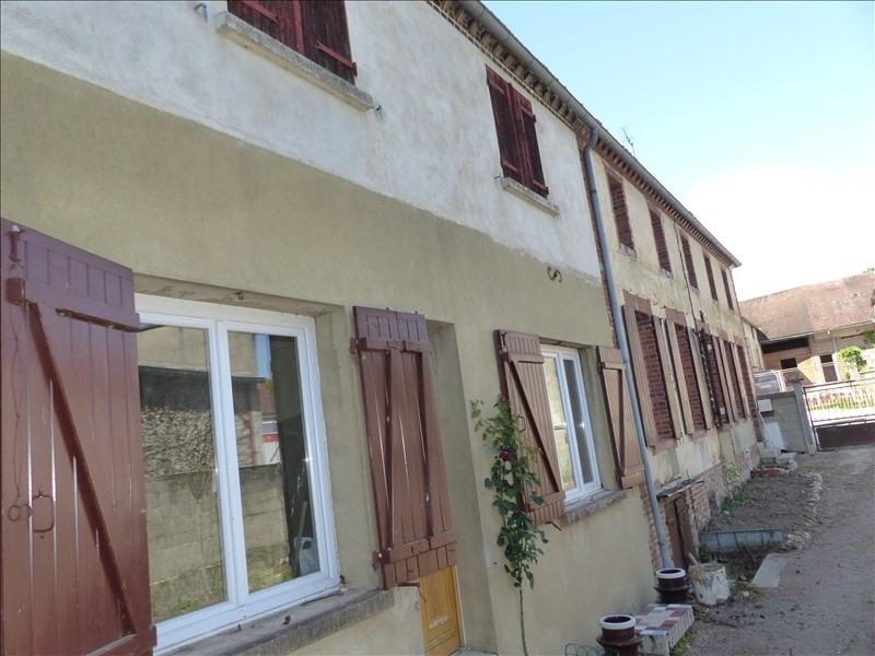 Sale house / villa Chailley 82000€ - Picture 9