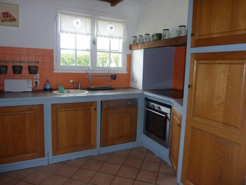 Vente de prestige maison / villa Lisieux 262500€ - Photo 3