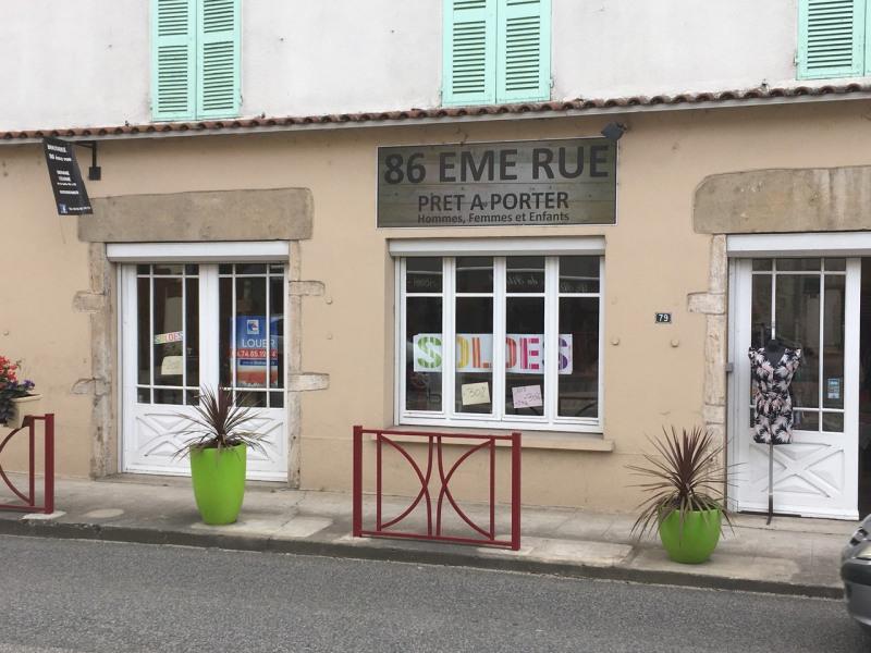 Location boutique Chavanay 500€ CC - Photo 2
