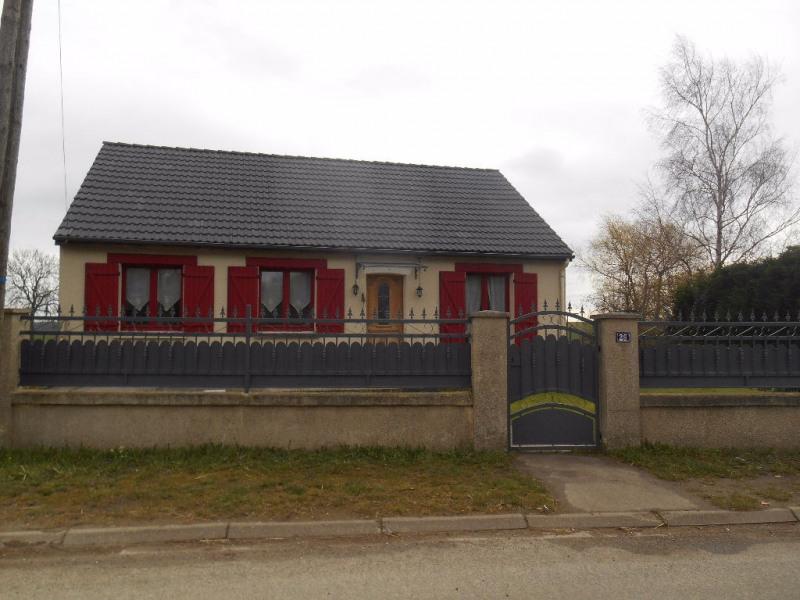 Pavillon maisoncelle tuilerie - 5 pièce (s) - 85 m²