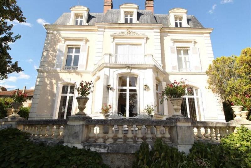 Vente de prestige maison / villa St victurnien 668000€ - Photo 13
