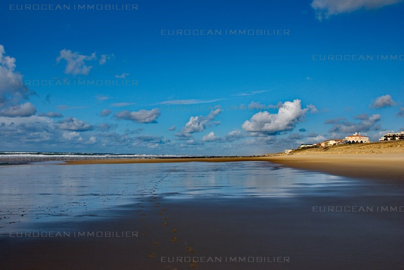 Alquiler vacaciones  apartamento Lacanau-ocean 289€ - Fotografía 9