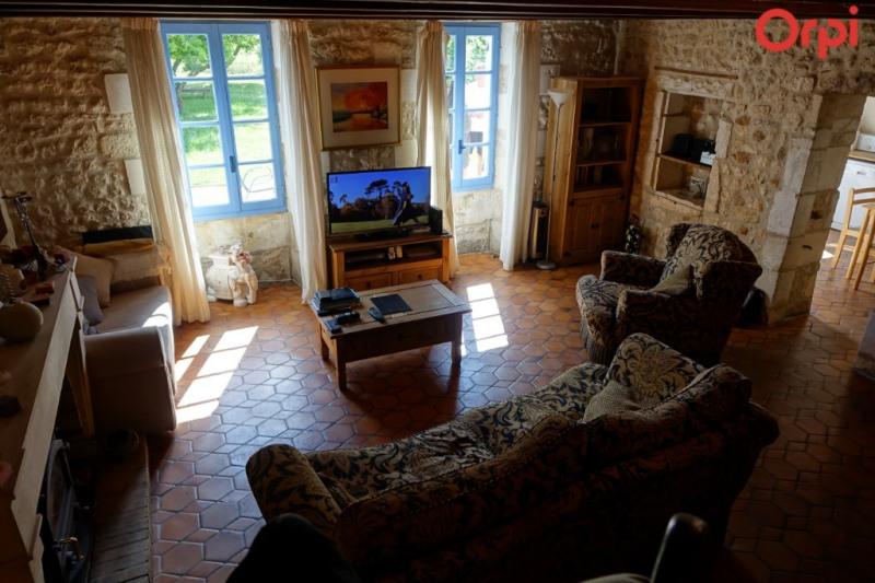 Vente maison / villa Meursac 128400€ - Photo 3