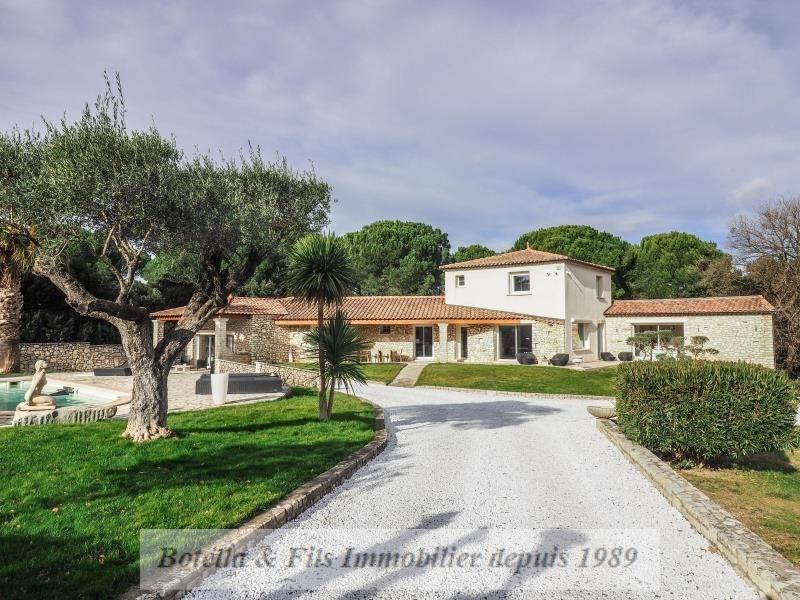 Vente de prestige maison / villa Pujaut 1050000€ - Photo 18