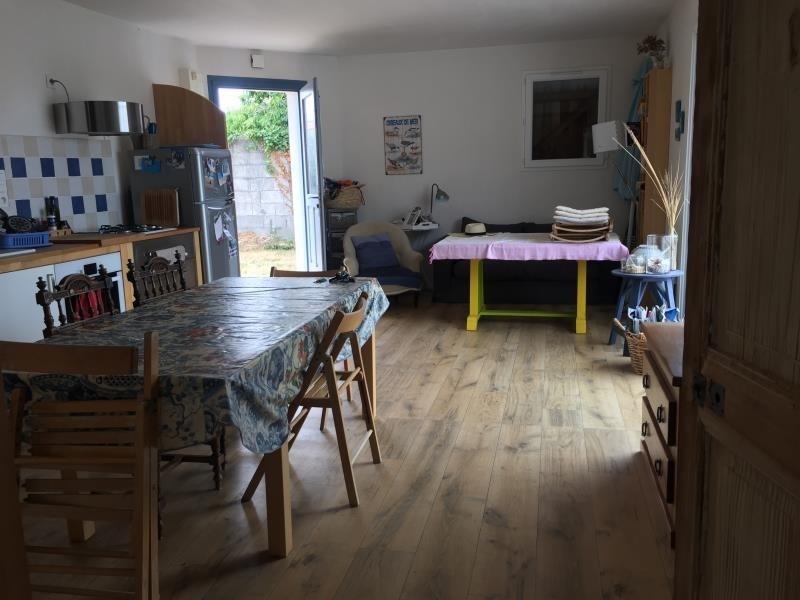 Sale house / villa Longeville sur mer 161200€ - Picture 2