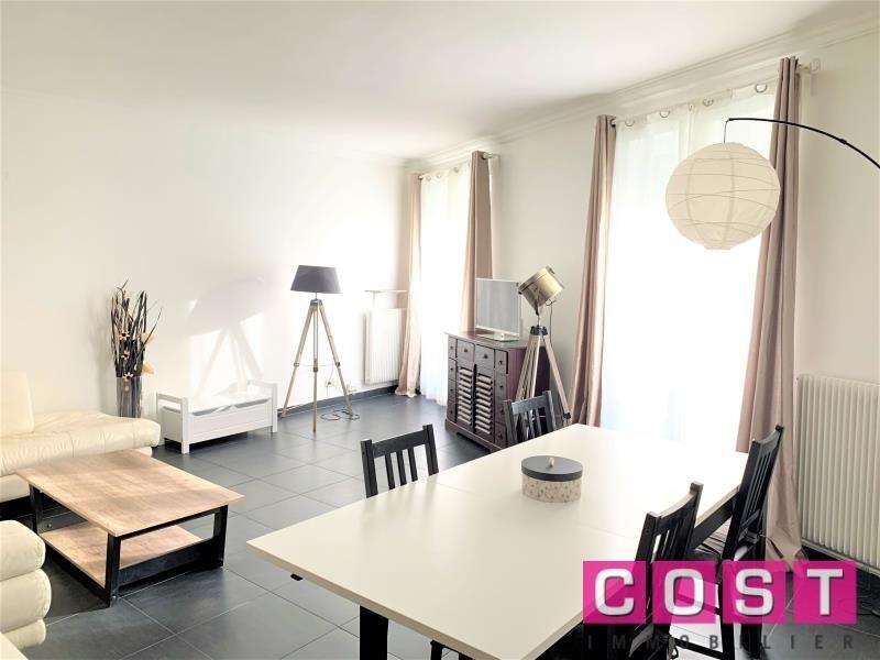 Verhuren  appartement Paris 15ème 2290€ CC - Foto 2