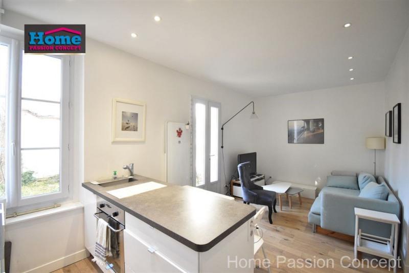 Sale apartment La garenne colombes 362500€ - Picture 2